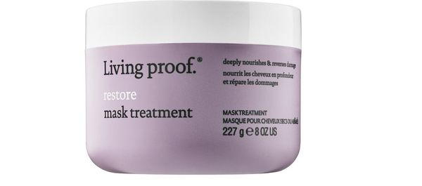 Restore Mask Treatment, Living Proof