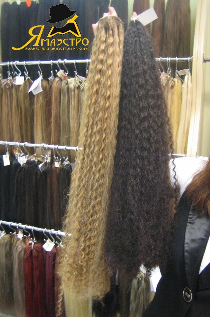 Накладные волосы где можно купить
