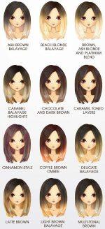 Окраска волос в технике балаяж – Окрашивание балаяж: фото, особенности техники, преимущества